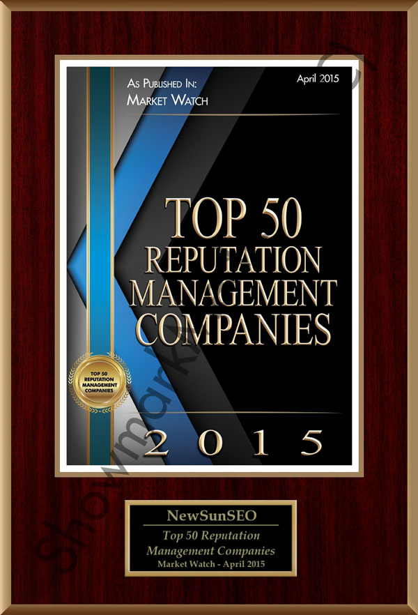 Top 50 Reputation Management Companies