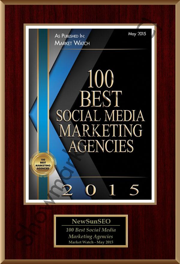 100 Best Social Media Marketing Agencies