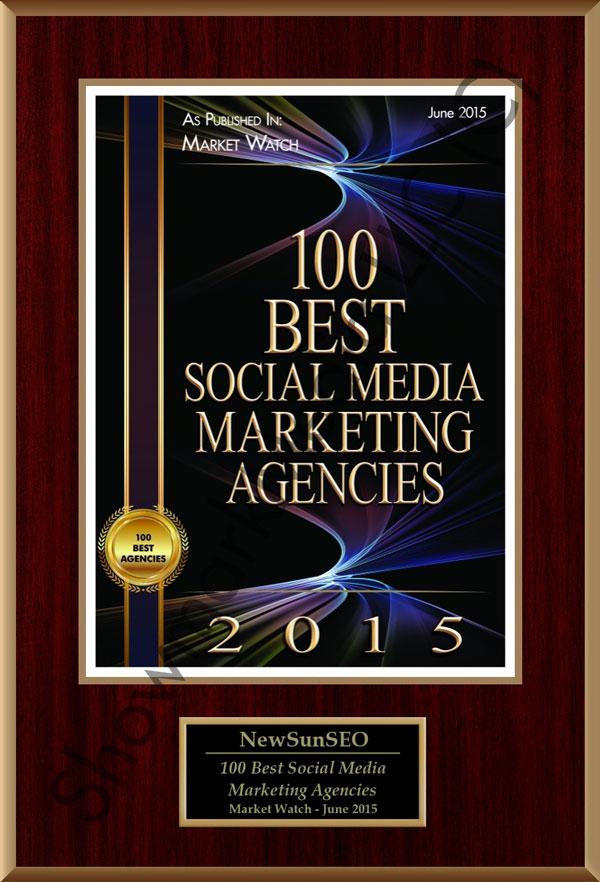 100 Best Social Media Marketing Companies