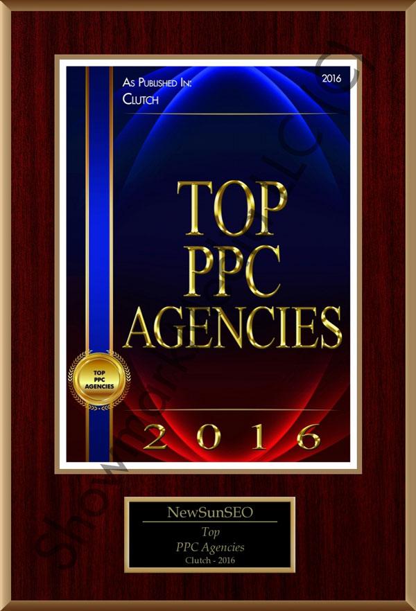 Top PPC Agencies - 2016