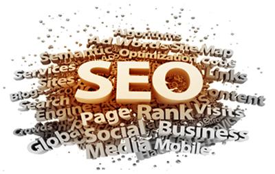SEO Content Marketing Components