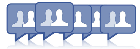 Target Facebook Groups