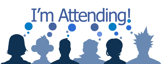 Facebook Event Attendees
