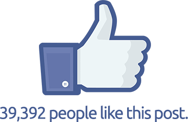 Facebook Users Like Specific Posts