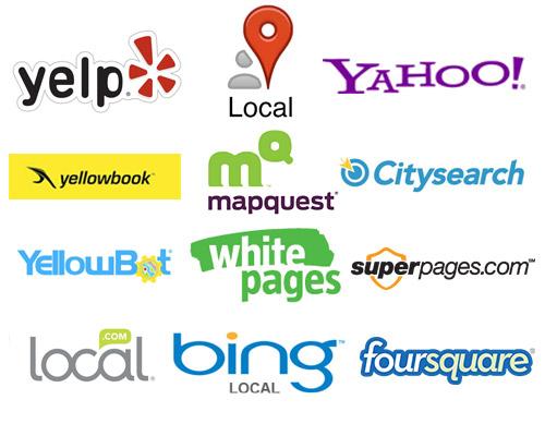 Local SEO Website Directories