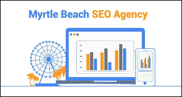 Myrtle Beach SEO Agency