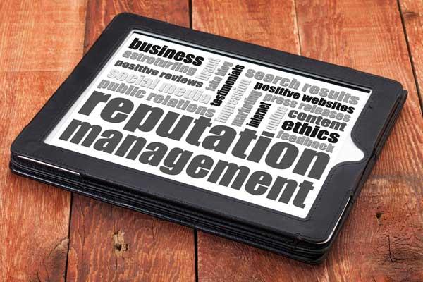 Online Reputation Management 07