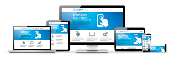 Responsive Website Design Final