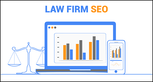 Immigration Law Firm Search Engine Optimization