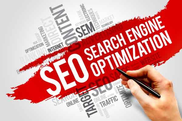 Search Engine Optimization Stratgy