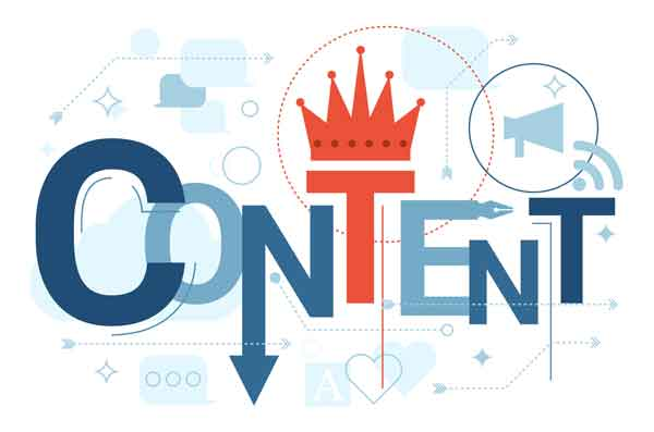 High Quality Content Is King For Top SEO Results