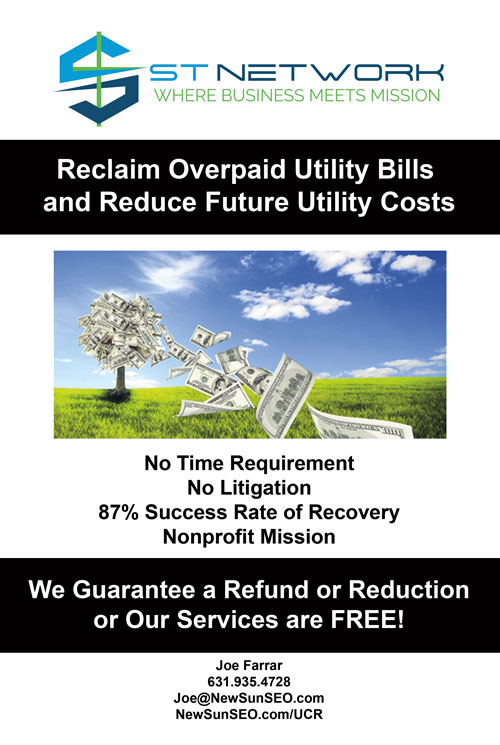 Utility Cost Recovery PDF Information