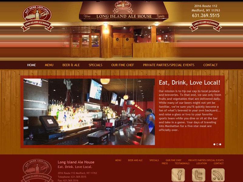 Long Island Ale House