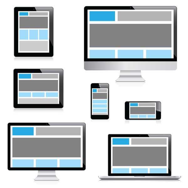 Myrtle Beach Responsive Web Design
