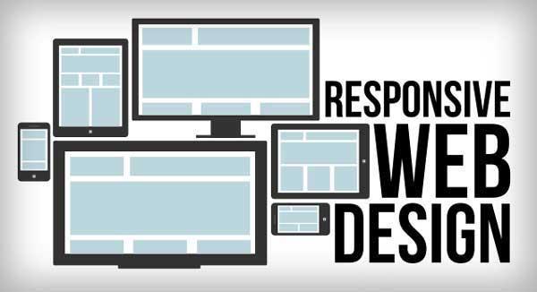 Responsive Web Design Portland