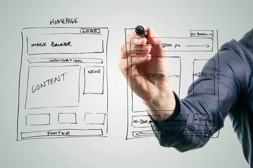 Long Island Web Development Marketing