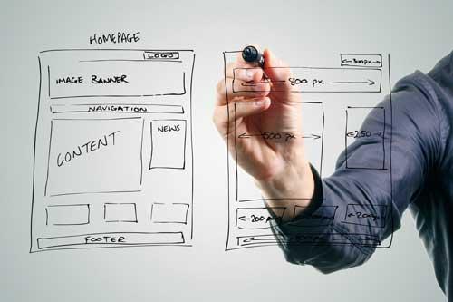 Myrtle Beach Web Development Marketing