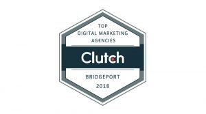 NewSunSEO Named Top Bridgeport Digital Marketing Company by Clutch 2018!