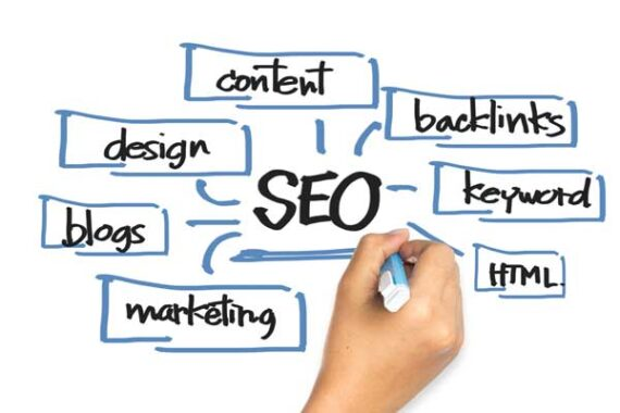 best seo guideline for 2021 seo chart scaled 1 570x380 - Best SEO Guideline for 2021