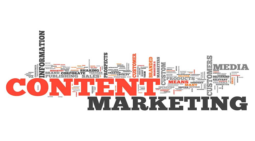 Creating Content Marketing Strategy