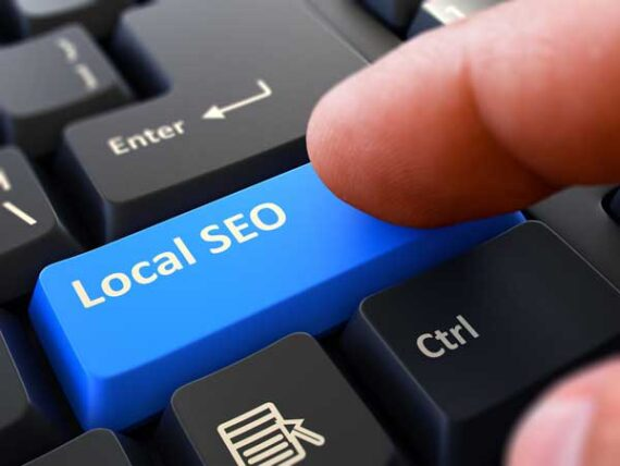 local seo and the importance of local search keyboard 570x428 - Local SEO and the Importance of Local Search